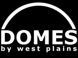 domes black
